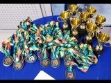 2005-2002 г.р. награждение 2-го дня «Кубок БГУФК» в рамках турнира «Кубок Золотого Кольца» 28-30 сентября 2018 г. Минск