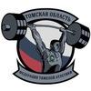 Тяжелая атлетика в Томской области