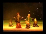 Belly dance school of Amira Abdi - Concert 23398