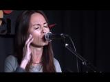 Gatas Extraordinárias (cover do Caetano Veloso) - Nadya Alexeeva feat. Saden Ferganiy (Live Acoustic Version )