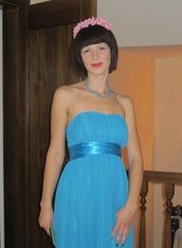 Dariia Cherkashyna