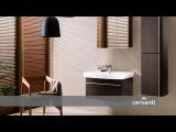 Мебель для ванных комнат Cersanit (Польша)