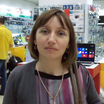 Ольга Поліщук, 2 августа 1977, Астрахань, id228994483