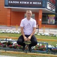 Анкета Алексей Голота