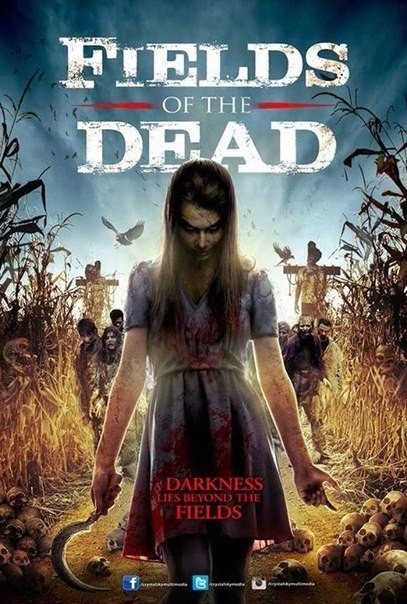 Подборка из 3 новых жутких фильмов-ужасов.