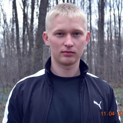 Андрей Хруслов, 27 января , Шебекино, id53632189