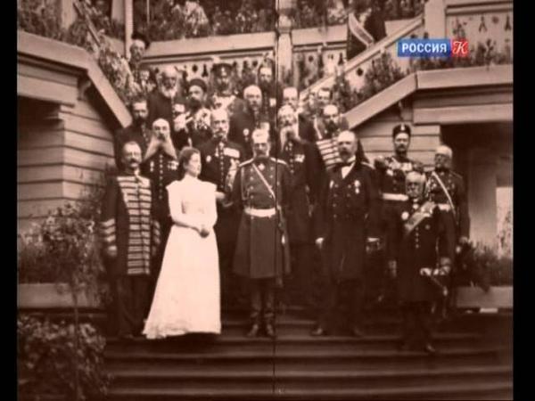 Абсолютный слух об умном антрепренере в мундире Владимире Теляковском