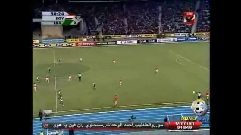 Egypt libya 2006