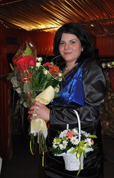 Оксана Вовк, 16 октября 1988, Ровно, id9735219