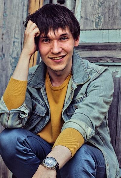 Dan Malyshev, 29 ноября 1989, Кстово, id3896747