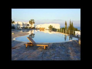 Theo Sunset Bay Hotel Кипр Пафос