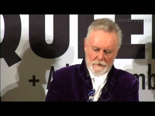 Queen to tour with Adam Lambert - press conference in Berlin - December 11, 2014