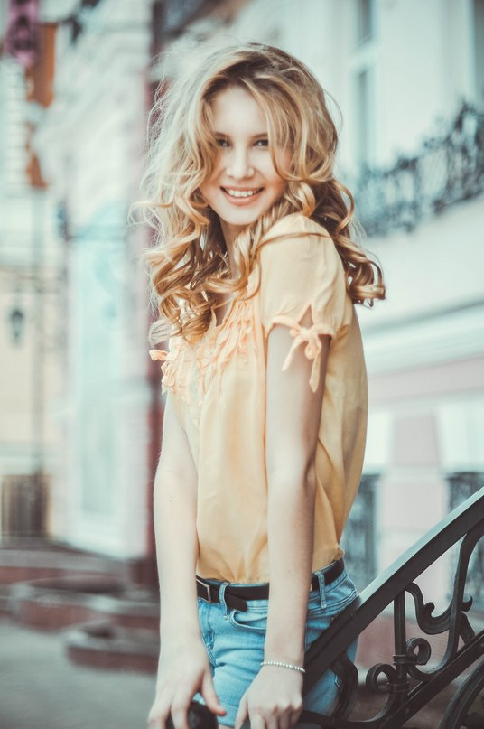 Рената Ахмерова | Казань