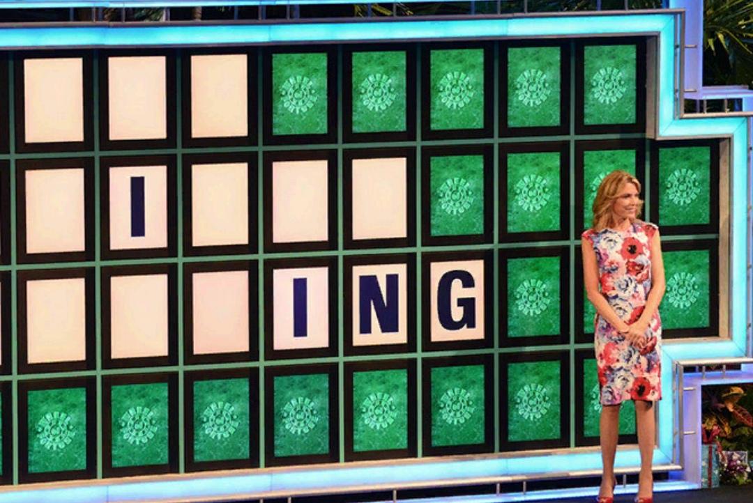 Женщина зарабатывает 8 000 000 долларов в год, просто переворачивая буквы.