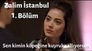 Zalim İstanbul 1. Bölüm - Sen kimin köpeğine kuyruk sallıyorsun