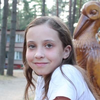 Дарья Демчук, 31 марта 1999, Новополоцк, id206787722