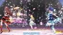 【HD】Aikatsu! - episode 35 - Ichigo Aoi Ran - Take me Higher【中文字幕】