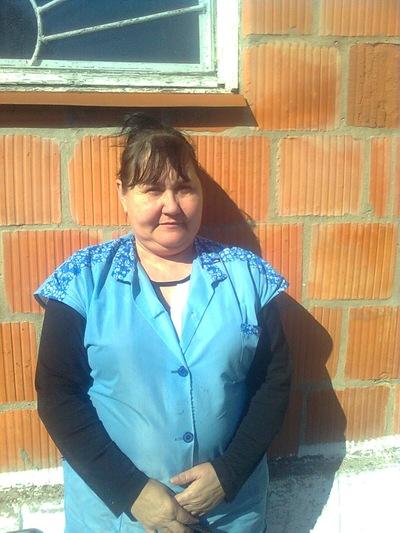 Ольга Голод-Гелетей, 2 февраля 1961, Ковель, id229266618