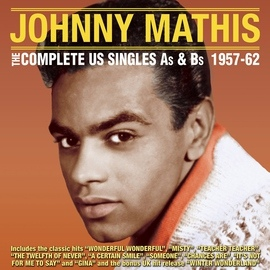 Johnny Mathis альбом The Complete Us Singles As & BS 1957-62