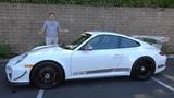 Тест-драйв - Porsche 911 GT3 RS 4.0 (997  2011)