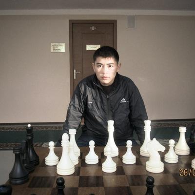 Бахтияр Сейдахметов, 30 марта , Ярославль, id168633044