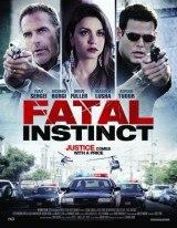 Fatal Instinct (2014) - Latino