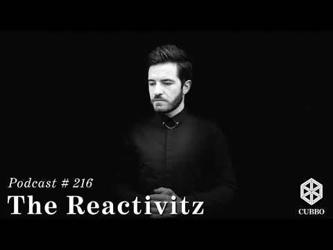 Cubbo Podcast 216: The Reactivitz (FR)