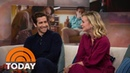 Jake Gyllenhaal And Carey Mulligan Talk About New Film 'Wildlife' TODAY