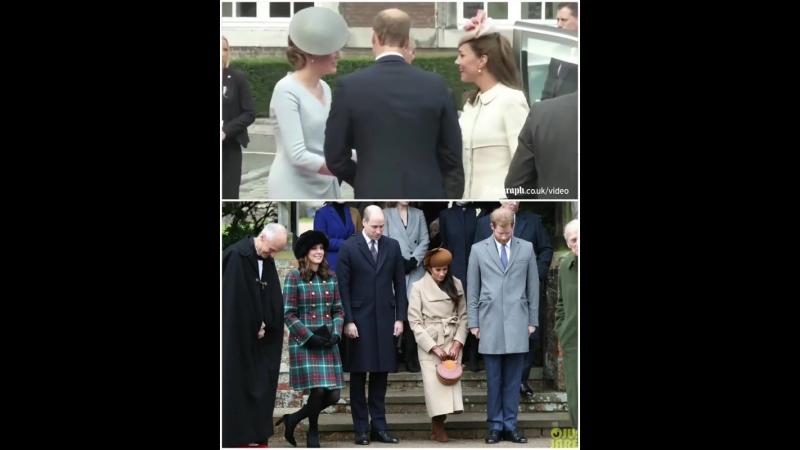 Royal family etiquette