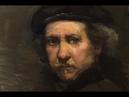 Portrait Painting Tutorial Rembrandt Master Copy