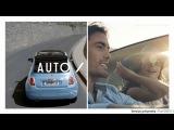 pub Fiat 500 Auto / Portrait 2013 [HQ]