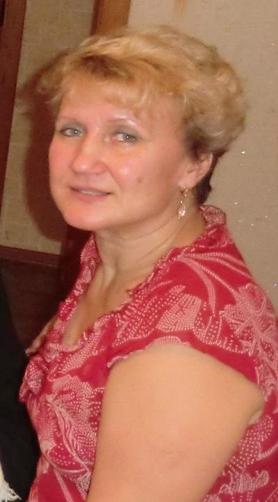 Ольга Починовская, 29 июня , Великий Устюг, id194217726