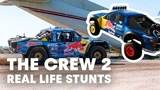 Bryce Menzies Does The Crew 2 Stunts In Real Life