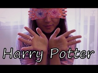 #4 TAG Harry Potter/Гарри Поттер