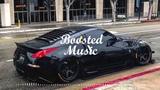 CELEDA - Music Is The Answer (Moresst &amp Olmega Remix) (Bass Boost)