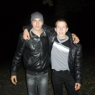 Олег Абрамов, 11 августа , Белгород, id201591426