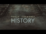 Neelix &amp Cosmonet - History (Official Audio)