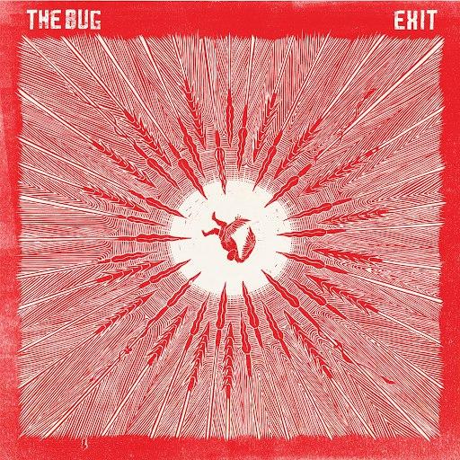 The Bug альбом Exit