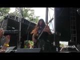 Robert Trujillo - (Anesthesia) Pulling Teeth (Live Detroit 08-06-13) HD