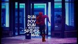 Spider-Man Run Boy Run - Woodkid