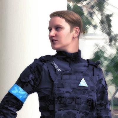 Александр Домов