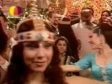 190 серия Свадьба Ноэмии и Мустафы, арабы танцуют пагоде