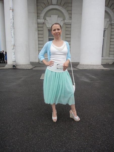 Юлиана Шевченко