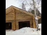Дом с баней площадью 140 м2