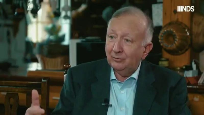 Немец. политик: Надо у России забрать их ресурсы (Вилли Виммер)