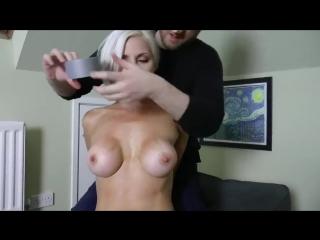 Jj tied [anal bondage порно big tits sex blowjob latex brazzers tittyfuck pov porn минет сиськи секс ]