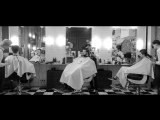 Hardys barbershop Backstage