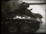 Первое освобождение Харькова в феврале 1943 г.