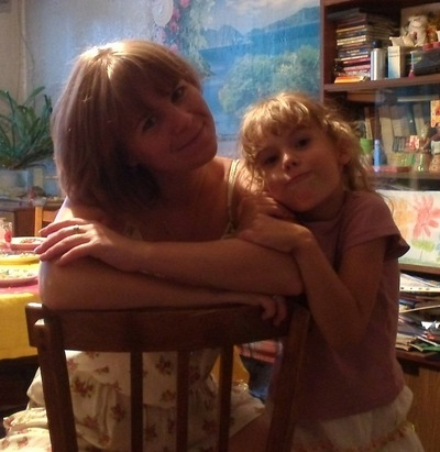 Анна Голланд, 6 марта , Санкт-Петербург, id1975464