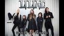 Liliac Chain of Thorns Radio Edit Music Video